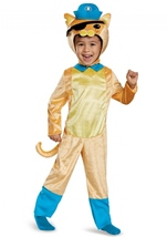Kwazii Cat Octonauts Costume