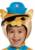 Kwazii Cat Octonauts Halloween Costume