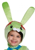 Tweak Bunny Boy Halloween Costume