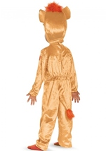 Kion The Lion Guard Kids Halloween Costume