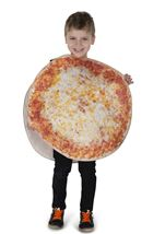 Pizza Pie Unisex Kids Costume