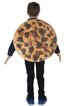 Kids Chocolate Chip Cookie Unisex  Costume