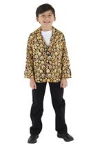 Kids Emoji Jacket Boys