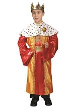 Deluxe King Boys Costume