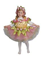 Ballerina Girls Deluxe Dance Costume