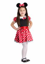 Charming Miss Mouse Girls Costume