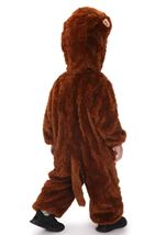 Kids  Plush Monkey Costume