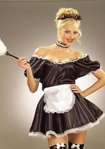 Fifi The French Maid Costume