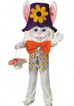 Easter Parade Bunny Costume