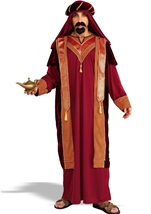 Sultan Wise Man Costume