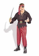 Pirate  Men  Costume