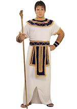 Prince Of Pyramids Men Costume