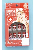 Nurse Nails Kit
