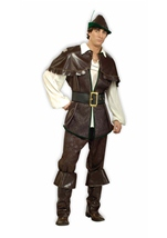Prestige Robin Hood Designer Collection Men Costume