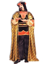 Royal Sultan Wise Man Costume