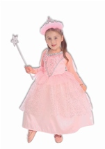 Fairy Tale Princess Girls Costume