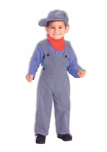 Little Engineer Boys Costume