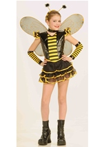 Queen Bee Girls Tween Costume