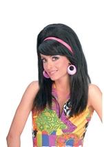60s Mod Women Wig