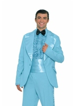 Prom King Men Costume