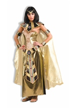 Egyptian Goddess Woman Costume