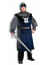 Knight Of The Round Table Costume