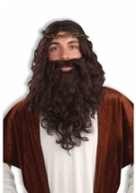 Biblical Times Jesus Adult Set