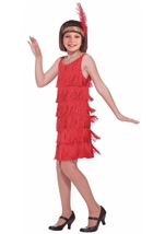 Flapper Girls Costume