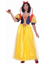 Golden Dream Princess Woman Deluxe Costume