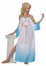 Grecian Goddess Woman Costume