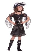 Swashbuckler Sweetie Girls Pirate Costume