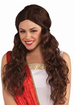 Venus Brown Wig