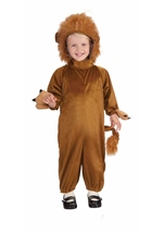 Lion Boys Kids Costume