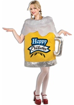 Happy Oktoberfest Costume