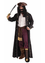 Peg Leg Pirate Men  Costume