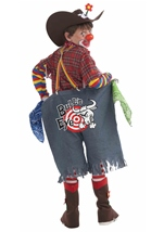 Rodeo Clown Boys Costume