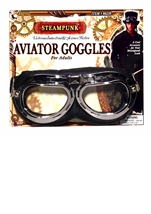 Aviator Steampunk Glasses