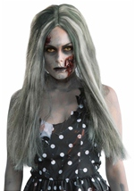 Zombie Housewife Wig