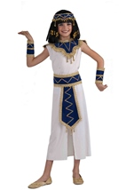 Princess Of The Pyramids Girls Costume