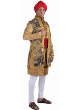 Arabian Nights Royal Sultan Costume