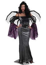 Deluxe Wicked Widow Costume