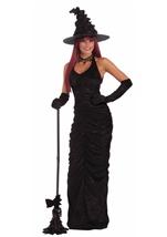 Black Magic Mistress Costume