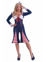 Womens Sailor Costumes