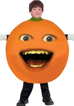 Kids Annoying Orange