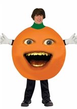 Teen Annoying Orange Costume