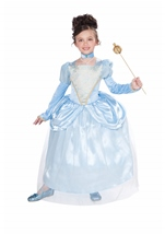 Princess Marie Girls Deluxe Costume