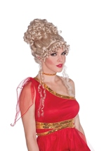Heavenly Goddess Women Wig