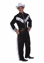 Rodeo Star Men Cowboy Costume