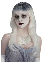 Haunted Ghost Women Wig