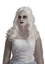 Spirited Women Ghost Wig